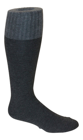 Tall Knee High Merino Wool Socks- Size M Pack of 3
