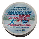 Maxiglide XC Ski Wax 4 oz. tub