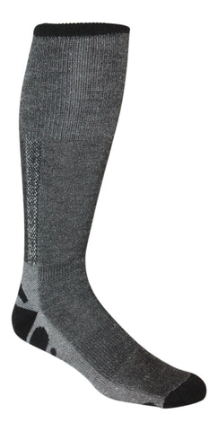 over the calf merino wool socks for sale