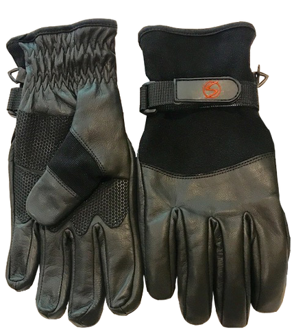 Ski Specialty Lightweight Leather Gloves -Ski and Winterwear -Womens
