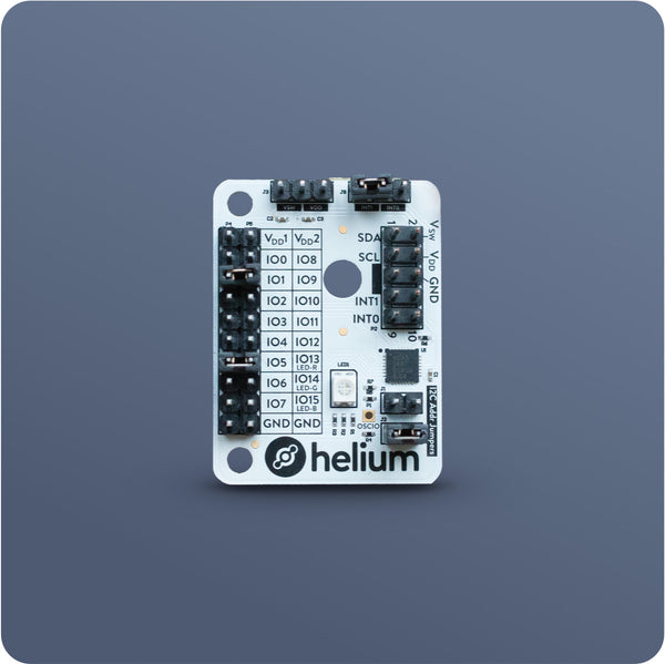 Helium Digital Extension Board