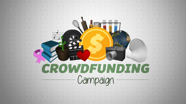 Crowdfunding Campaign