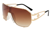 Veronica Sunglasses - BombShell Queens