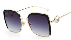 Fierce Sunglasses - BombShell Queens