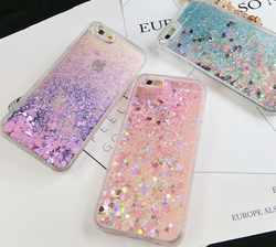 Glitter iPhone Case - BombShell Queens