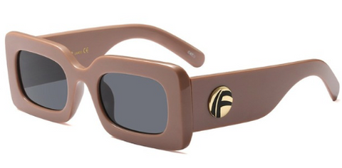 G Square Sunglasses - BombShell Queens