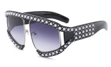 Sheek Vision Sunglasses - BombShell Queens