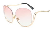 Milla Sunglasses - BombShell Queens