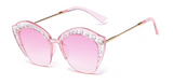 Mia Sunglasses - BombShell Queens