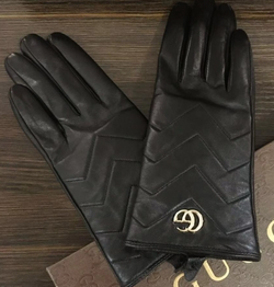 GG Winter Gloves - BombShell Queens