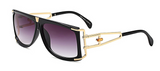XO Sunglasses - BombShell Queens
