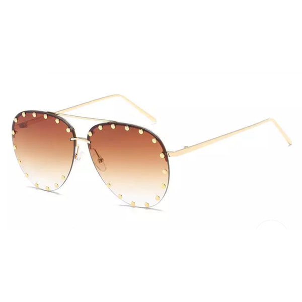 Toya Sunglasses - BombShell Queens