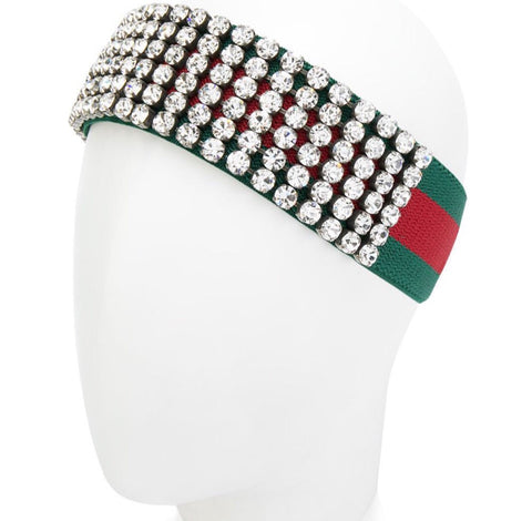 G Bling Headband - BombShell Queens