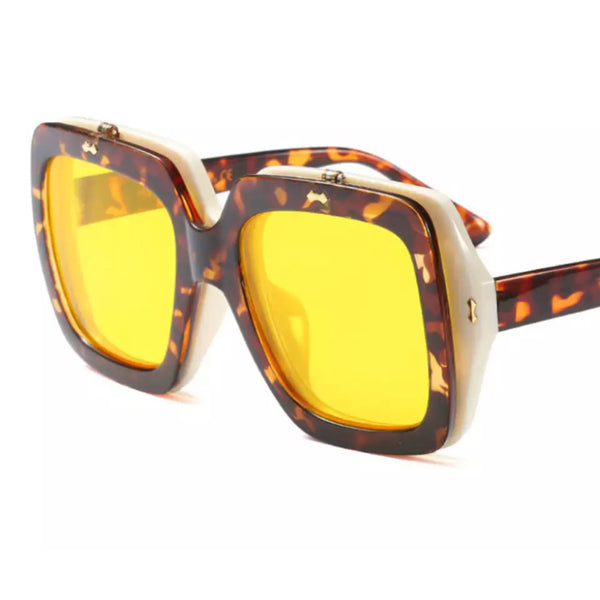 Different World Sunglasses - BombShell Queens
