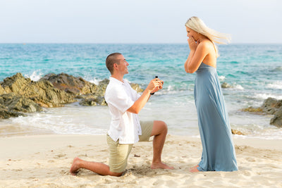 3 RECOMMENDED PLACES TO PROPOSE IN ST THOMAS