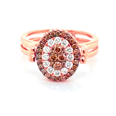Reversable Ring - Jewelry Store in St. Thomas | Beverly's Jewelry