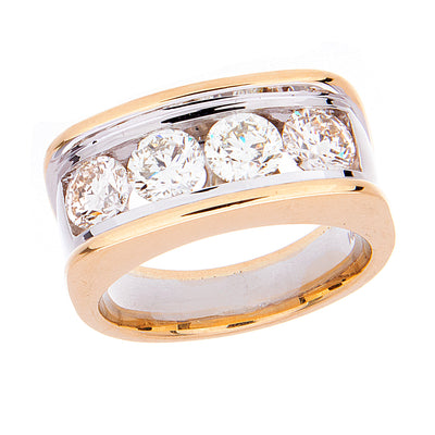 Mens Diamonds Ring - Jewelry Store in St. Thomas | Beverly's Jewelry
