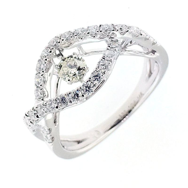 Diamond Ring - 6HNRJL