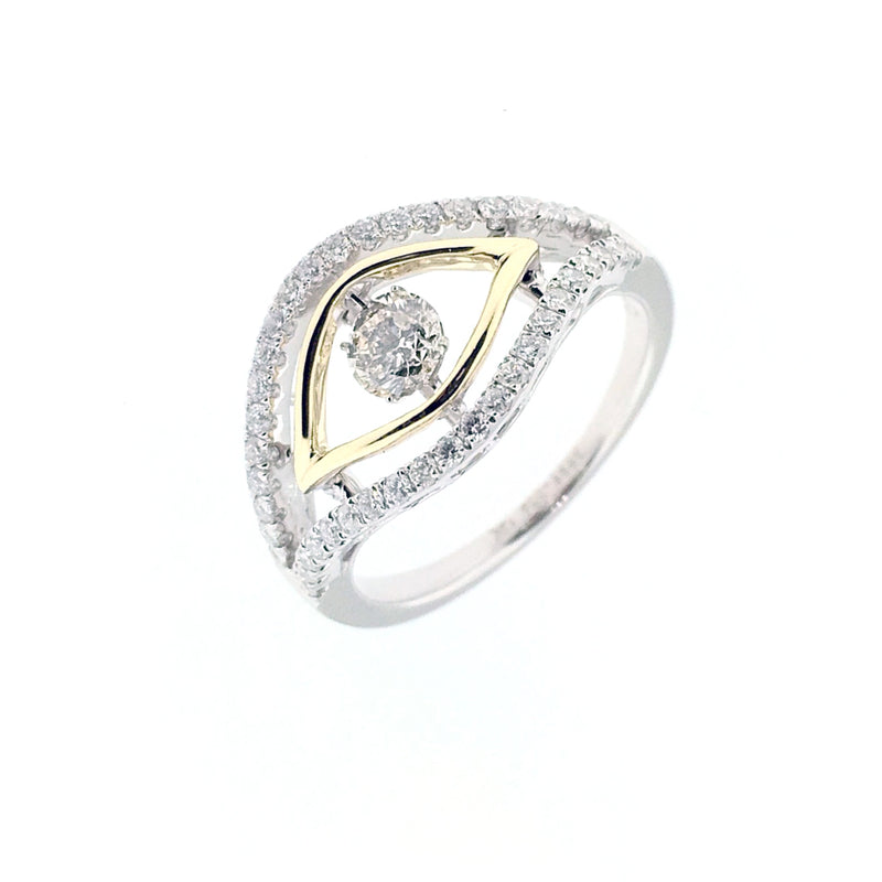 Diamond Ring - 6X2V95