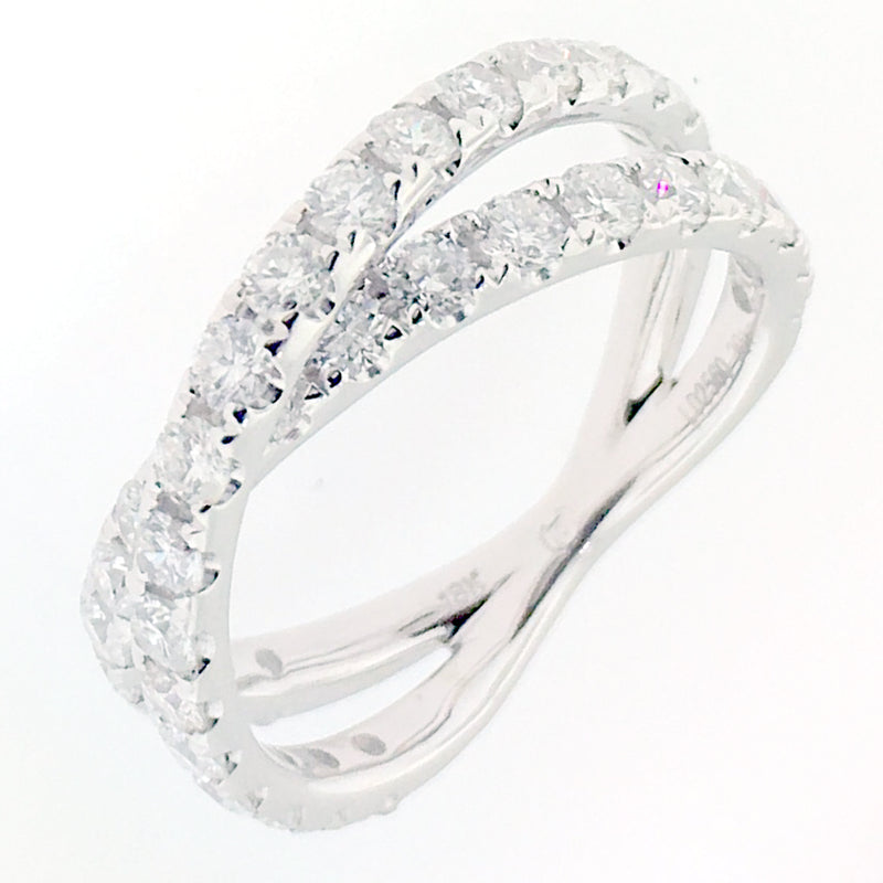 Diamond Ring - LD2560-301