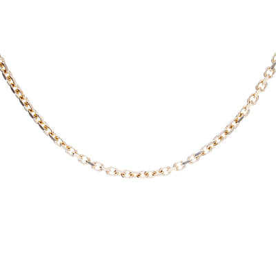 "3mm 24"" Anchor Chain - Jewelry Store in St. Thomas 