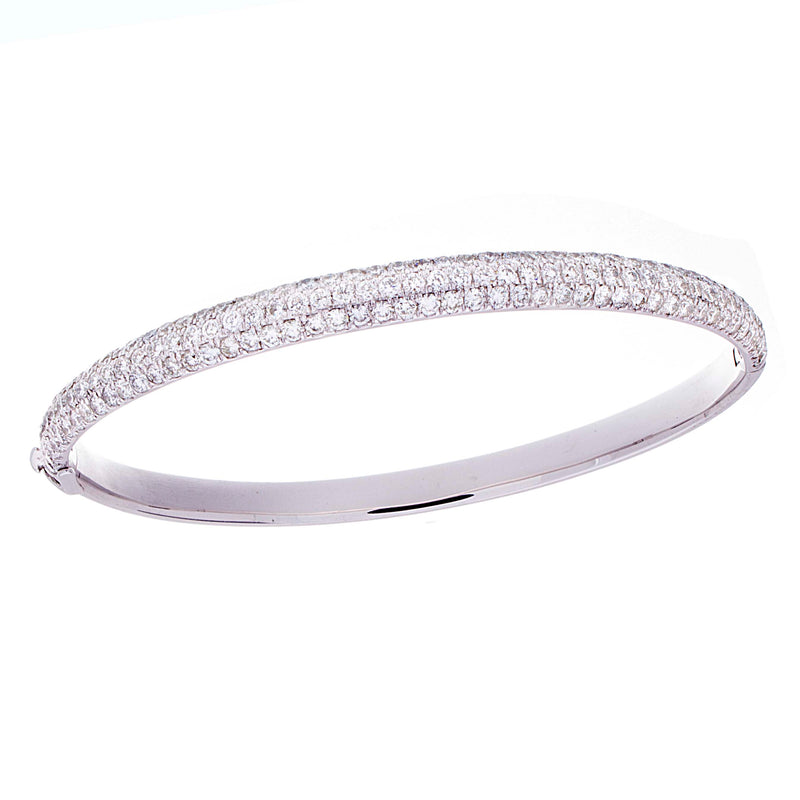 Diamond Bracelet - BAA08