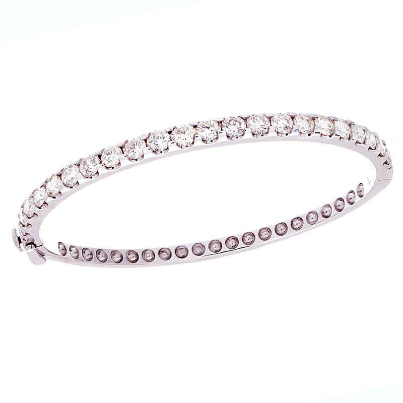 Diamond Bangle - BAA11-3CTW