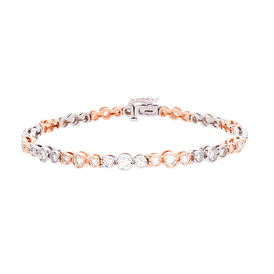 Diamond Bracelet - Jewelry Store in St. Thomas | Beverly's Jewelry
