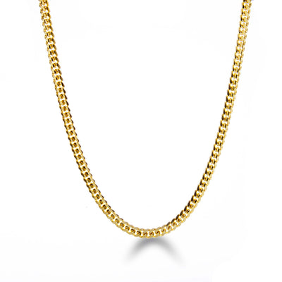 "4.2mm Miami Cuban Chain 26"" - Jewelry Store in St. Thomas 