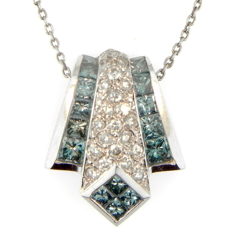 Diamond Pendant - SI2Q5ERR