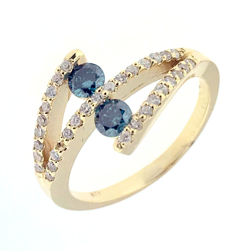 Diamond Ring - 2K6787R