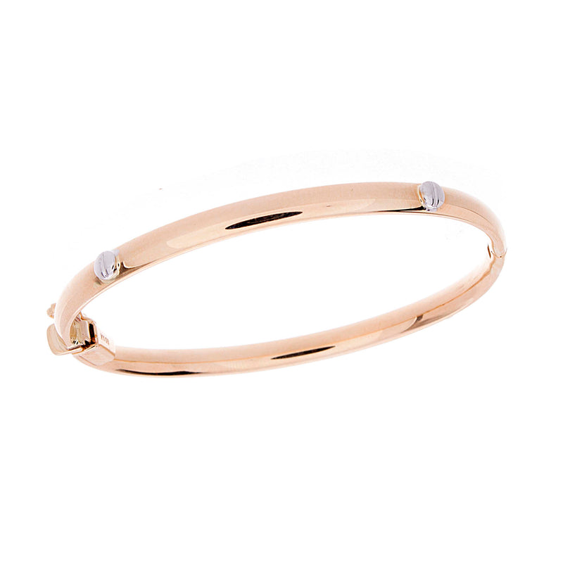 Kids Gold Bangle