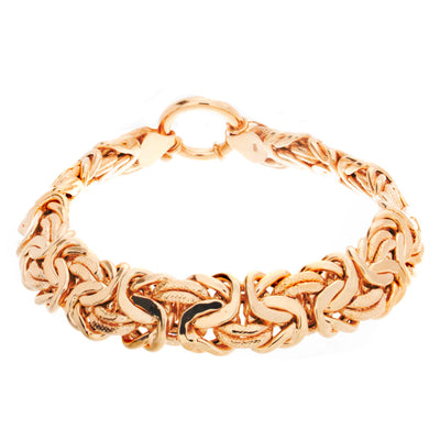 Ladies Bizantine Bracelet - Jewelry Store in St. Thomas | Beverly's Jewelry