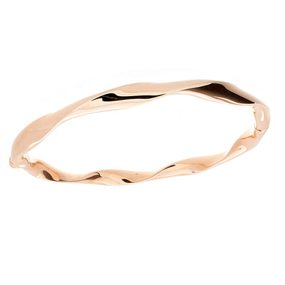 Gold Bangle - Jewelry Store in St. Thomas | Beverly's Jewelry