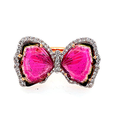 Butterfly Ring - Jewelry Store in St. Thomas | Beverly's Jewelry