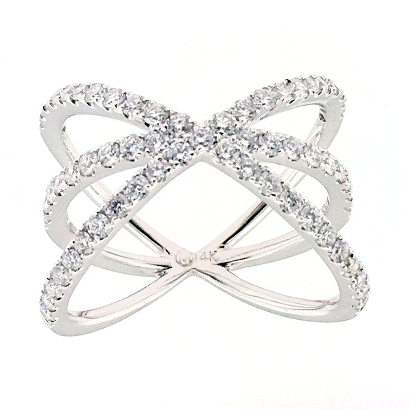 Diamond Ring - LD1620-303