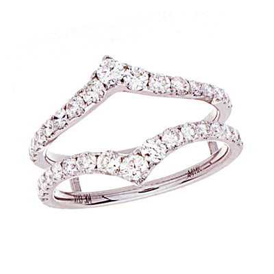 Diamond Ring Jacket - Jewelry Store in St. Thomas | Beverly's Jewelry