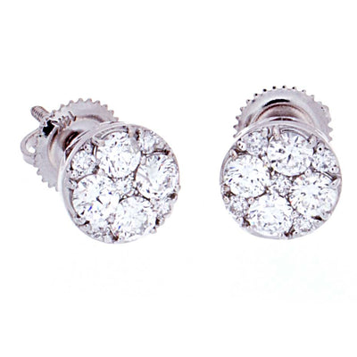 Diamond Earrings - Jewelry Store in St. Thomas | Beverly's Jewelry
