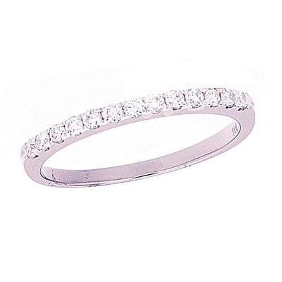 Diamond Band - Jewelry Store in St. Thomas | Beverly's Jewelry