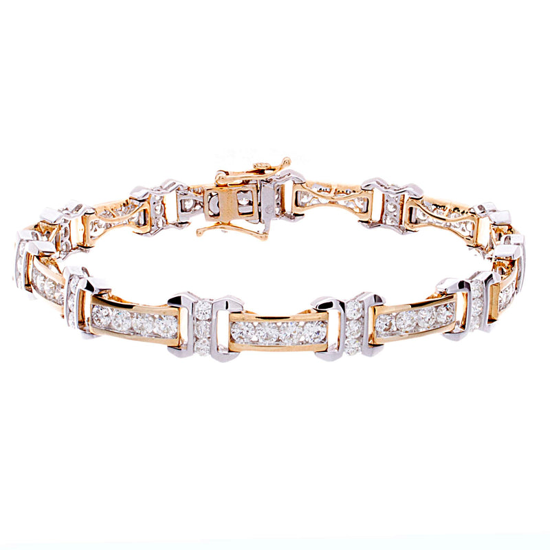 Diamond Bracelet - TDD3247