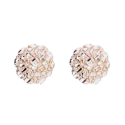 Nugget Earrings - Jewelry Store in St. Thomas | Beverly's Jewelry