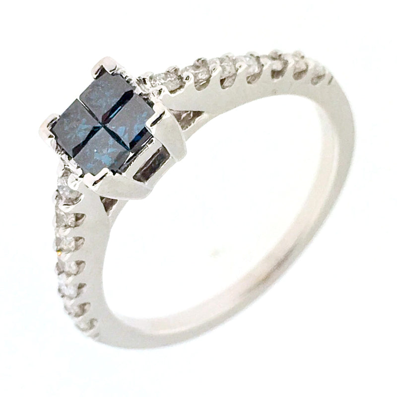 Diamond Ring - 2K6217R