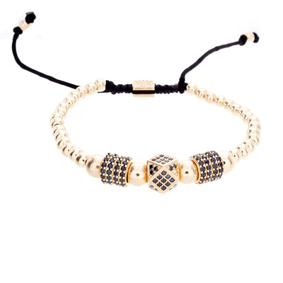 Gold Bracelet - Jewelry Store in St. Thomas | Beverly's Jewelry