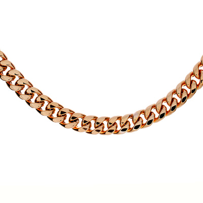 Cuban Link Chain - Jewelry Store in St. Thomas | Beverly's Jewelry