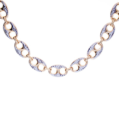 Gold Mariner Chain - Jewelry Store in St. Thomas | Beverly's Jewelry