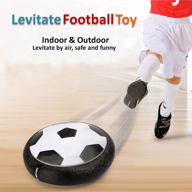 Levitate Football Toy
