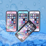 LizaTech iPhone 7/7+ Waterproof Protective Case