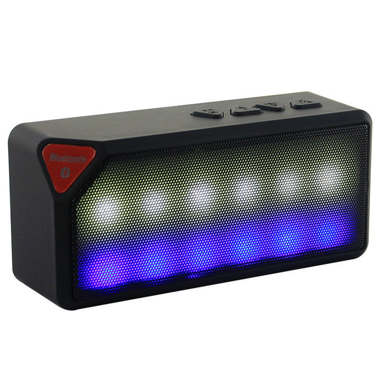 LizaTech Icon+ Bluetooth Speaker