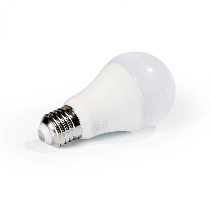 LizaTech E27B22 Wi-Fi Controlled Light Bulb - Works With Alexa, Google Assistant and IFTTT