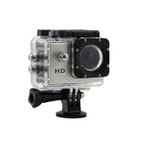 LizaTech Y6L Full HD 720p Waterproof Sports Action Camera